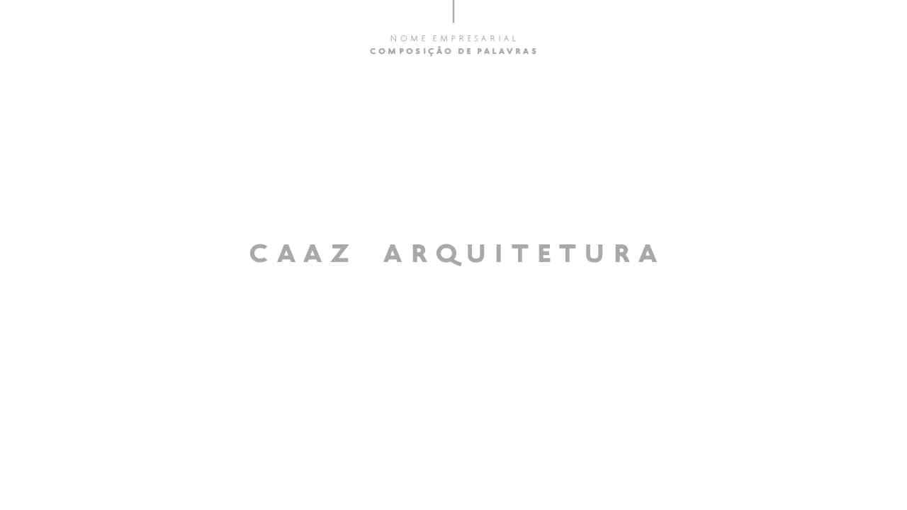 Caaz Arquitetura