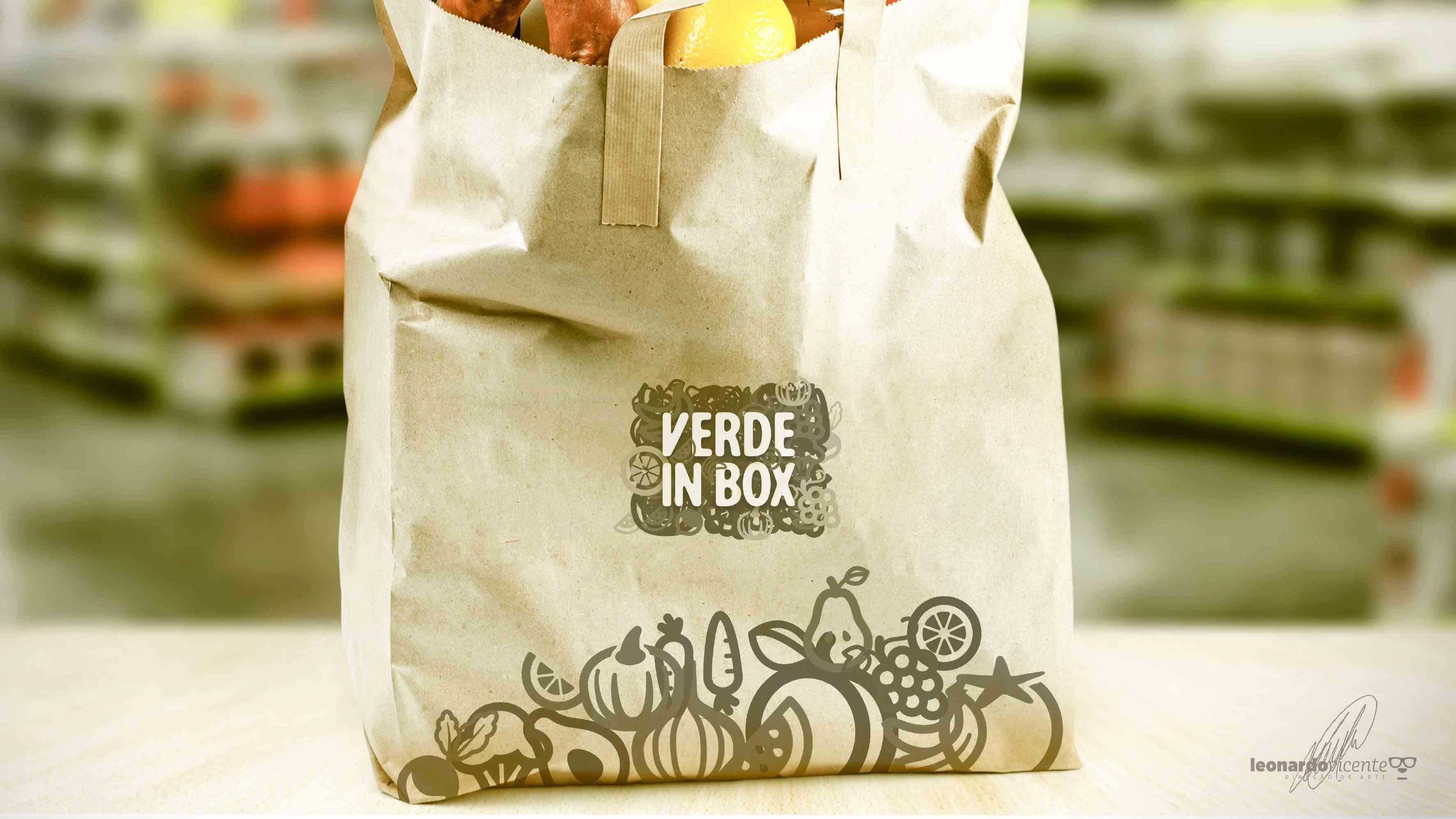 Verde in Box